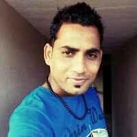 Vinod Mev Travel Blogger