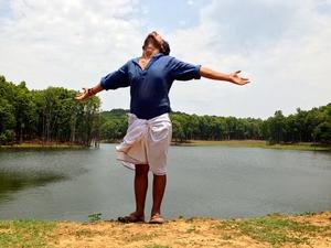 Arpit Bansal Travel Blogger