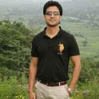 Avinash Singh Travel Blogger