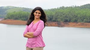 Anuradha Avadhani Travel Blogger