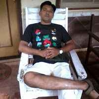 Sagar Phansekar Travel Blogger
