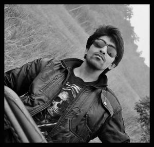 Durjoy Bhattacharya Travel Blogger