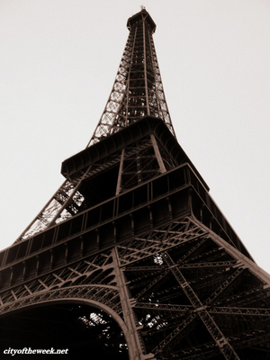 Beautiful, inspirational, motivational Paris