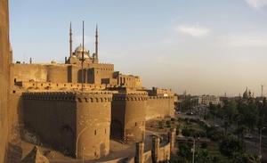 Cairo City Tours: Citadel & Mosques Half Day Tour