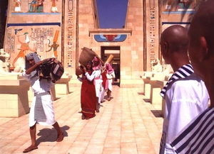 Half Day Pharaonic Village Tour
