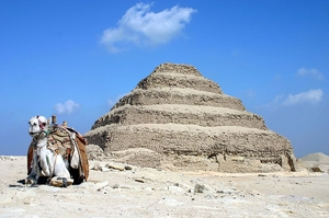 Full day Egypt Tour: Memphis, Sakkara & Dahshur