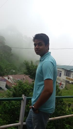 bhuvnesh kumar Travel Blogger