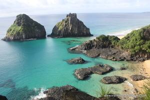 Diver's paradise - Fernando de Noronha (Brazil)