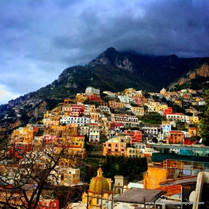 Weekend on the Amalfi coast