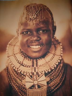 Africa Calling (1) : Stay in Nairobi