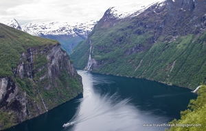 Back to nature: Fjords of Norway (2)
