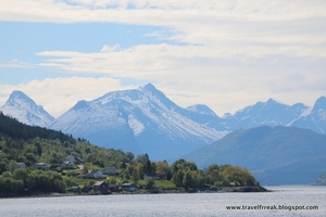 Back to nature: Fjords of Norway (1)