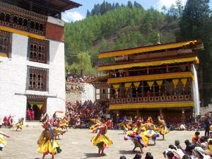 Bhutan : The last Shangrila