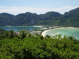 Paradise in Thailand (Railay and Phuket)