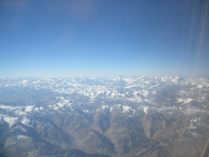 Crowning Glory : Leh and Ladakh
