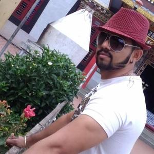 Pathanjali Bhat Travel Blogger