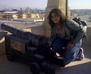 ektaa Travel Blogger