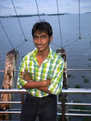 Sethu Travel Blogger