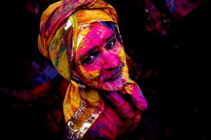 Best Places in India to Experience Holi