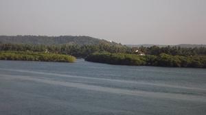 Solo trip to Goa, Karwar, Murudeshwar, Mumbai