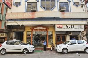 Rama Inn Travel Blogger