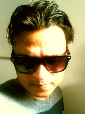 Dheeraj Kaushik Travel Blogger