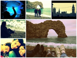 Yasha Travel Blogger