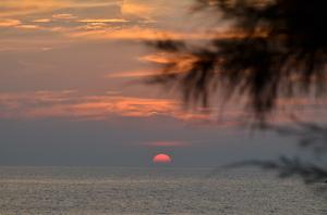 Holin Stephen Jayaraj  Travel Blogger