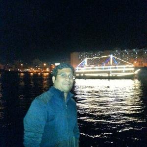 Ninad Sawant Travel Blogger