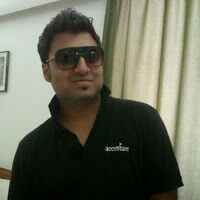 Rohit Agrawal Travel Blogger