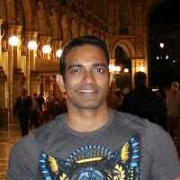 Yagna Sathish Aripina Travel Blogger