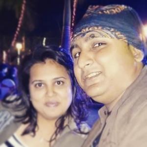 Shah Jimeet J Travel Blogger