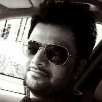 Raja Dixit Travel Blogger