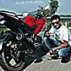 Manju J Gowda Travel Blogger