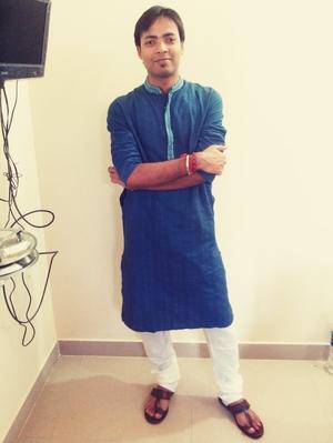 Divyanshu Srivastava Travel Blogger