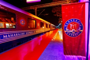 Maharaja Train Package – The Finest and Most Luxur