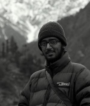 Sandeep Bisht Travel Blogger