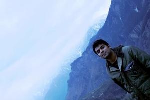 Satya Dharba Travel Blogger