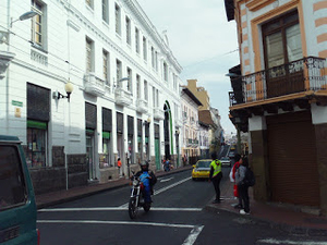 A Trip to Ecuador