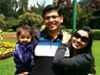 Aanchal Maheshwari Travel Blogger