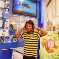 Alwyn Sequeira Travel Blogger