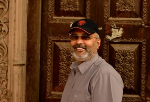Rajeshwar Dayal Mathur Travel Blogger
