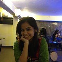 Manjari Malani Travel Blogger