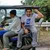 Vishal Pandey Travel Blogger