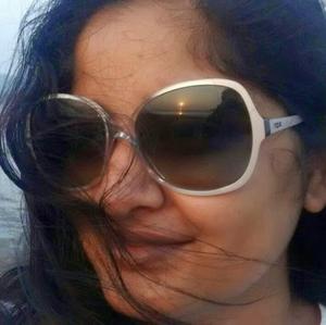 Nidhi Rani Travel Blogger