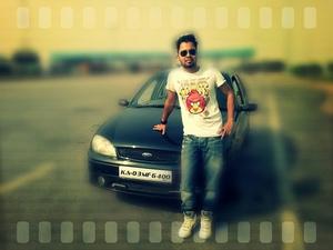 Shibadatta Samantasinghar Travel Blogger