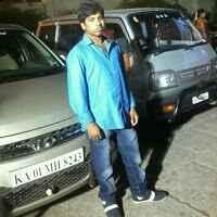 Kishore N Travel Blogger