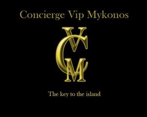Mykonos VIP style
