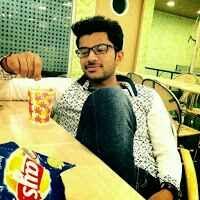 Mukesh Rathod Travel Blogger