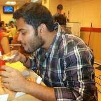 Saurabh Das Travel Blogger